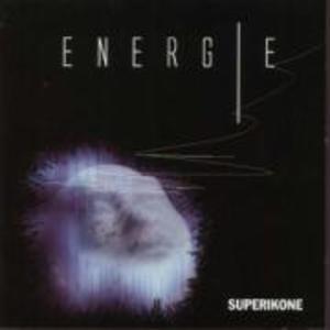 Energie als CD