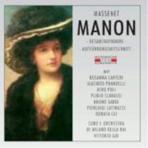 Manon als CD