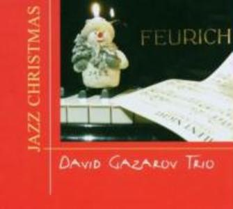 JAZZ CHRISTMAS als CD