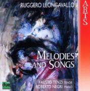 Melodies & Songs als CD