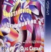 Sinfonie 8 als CD