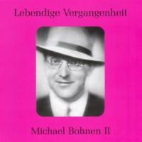 Michael Bohnen II als CD