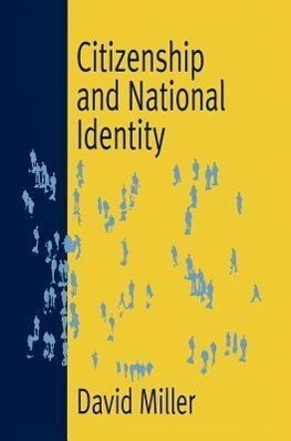 Citizenship and National Identity als Buch