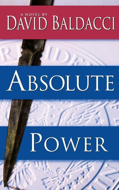 Absolute Power als Buch