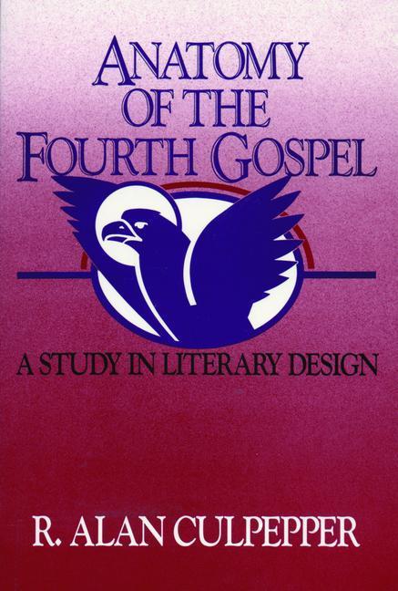 Anatomy of the Fourth Gospel als Taschenbuch