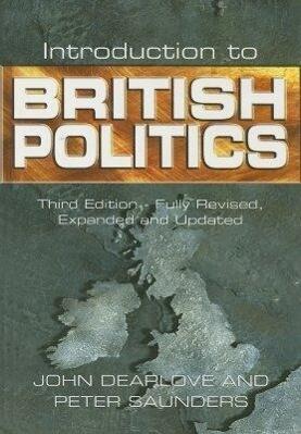 Introduction to British Politics als Buch
