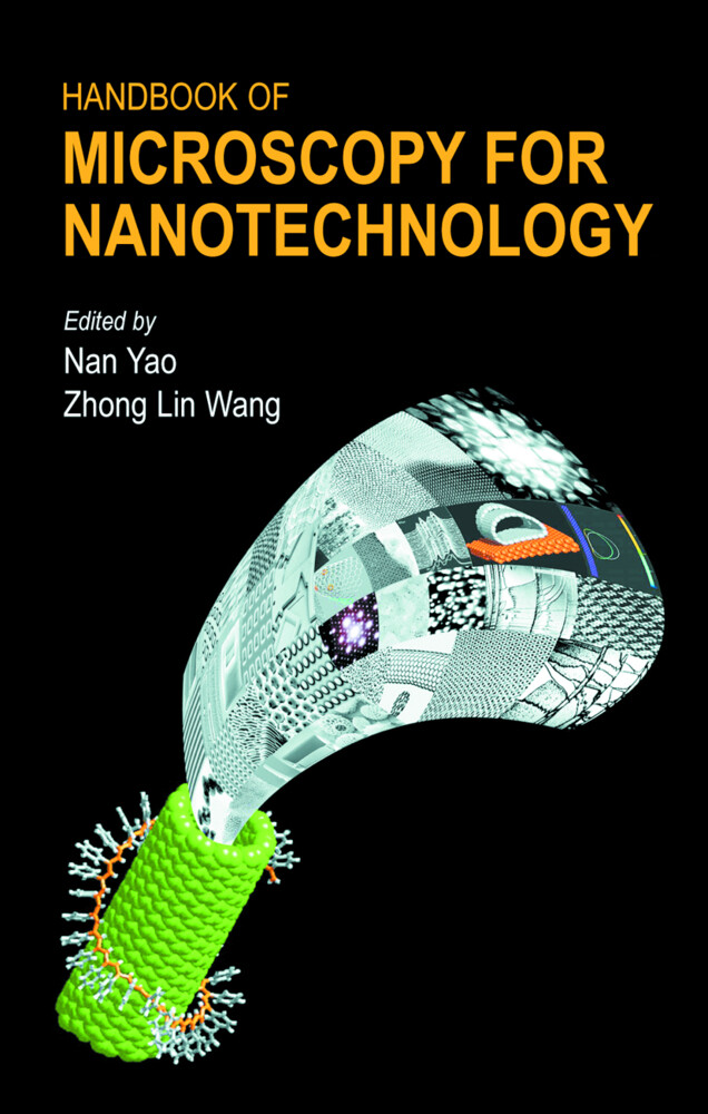 Handbook of Microscopy for Nanotechnology als Buch