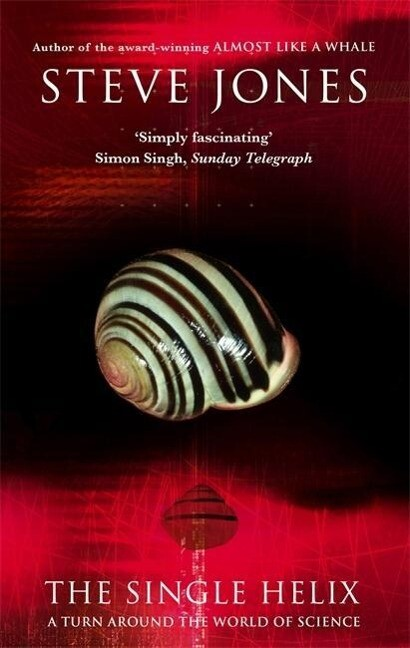 The Single Helix als Taschenbuch