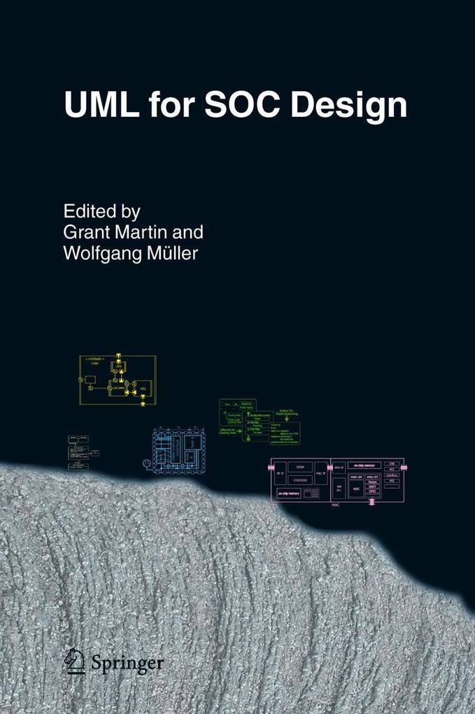 UML for SOC Design als Buch