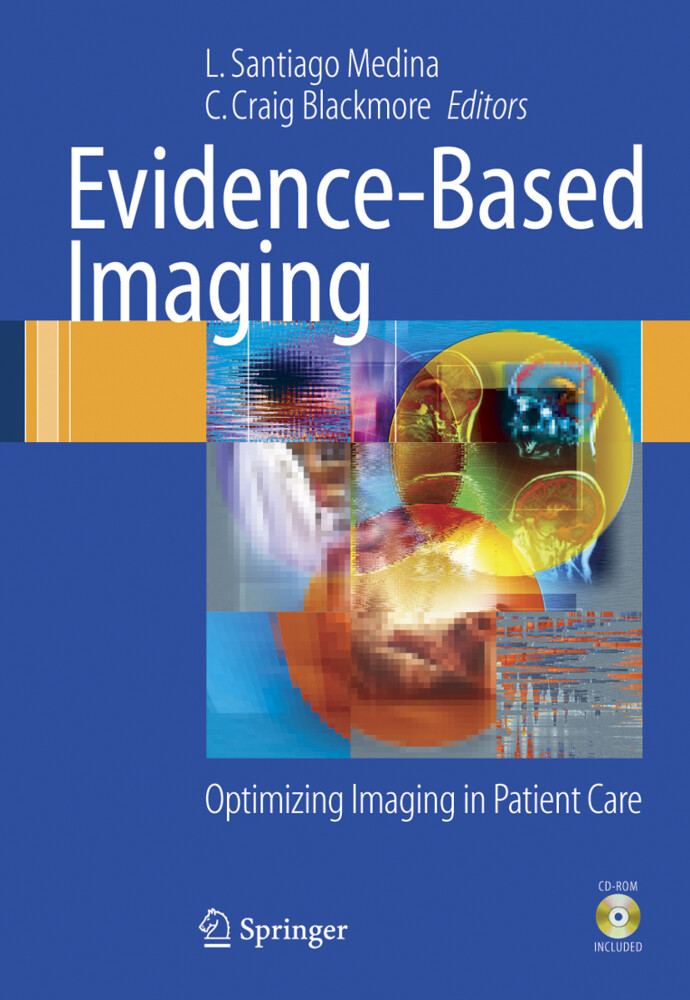 Evidence-Based Imaging als Buch