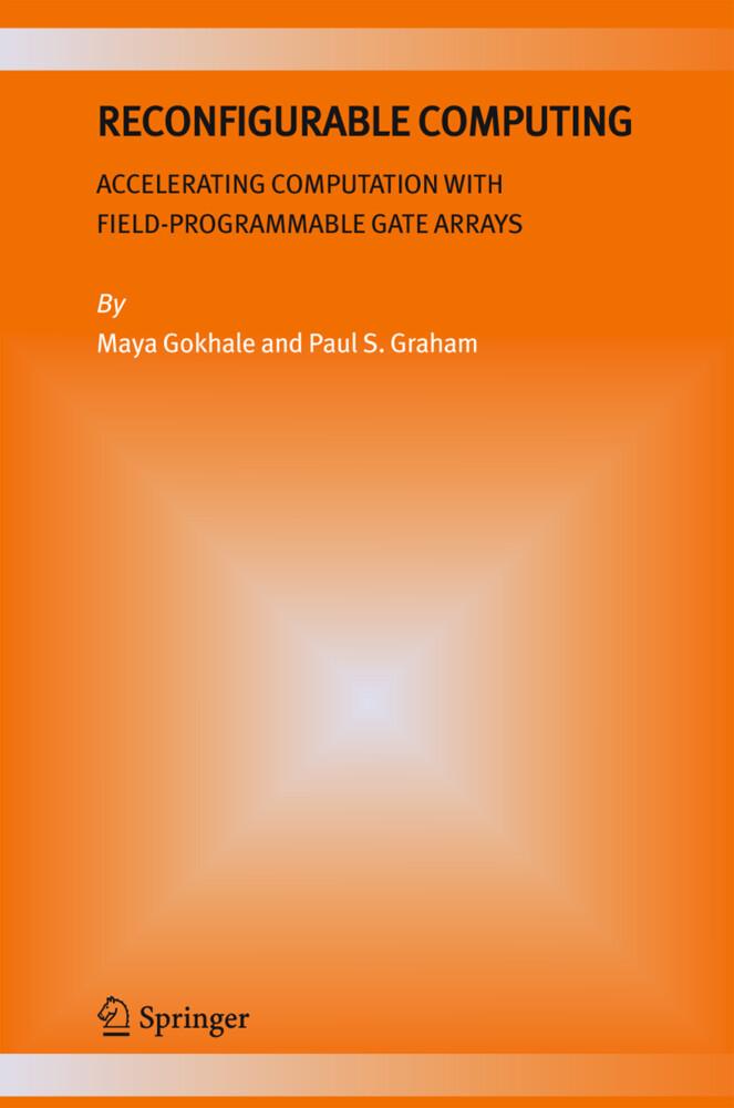 Reconfigurable Computing als Buch
