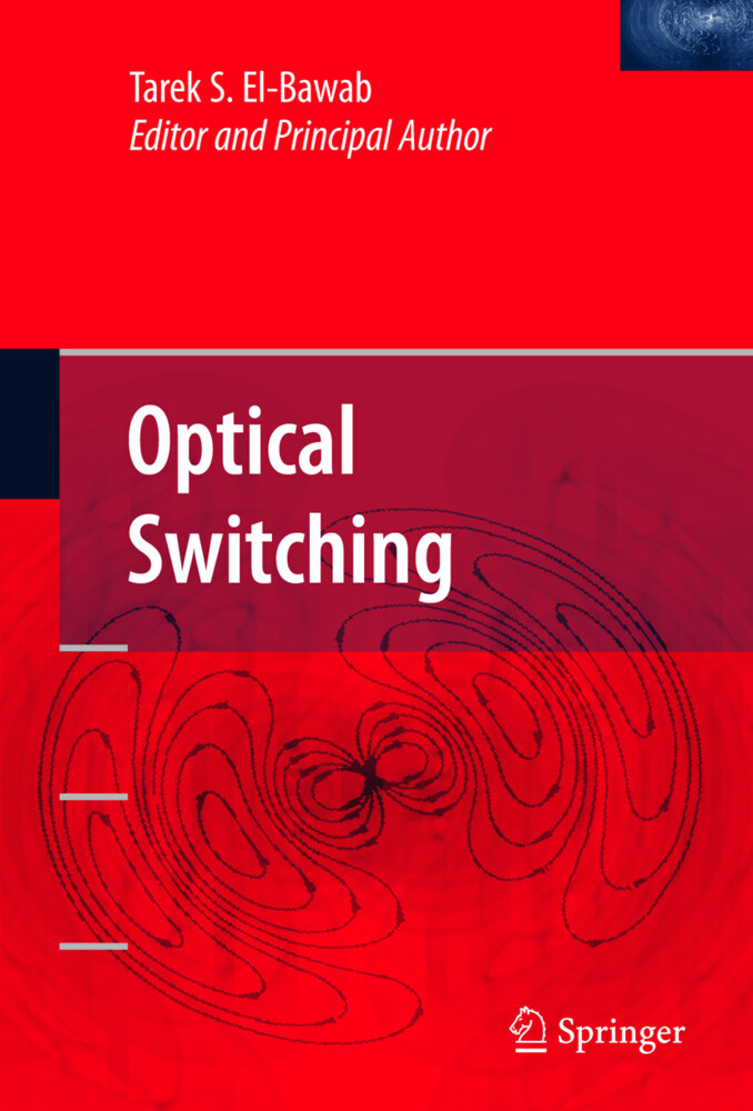 Optical Switching als Buch