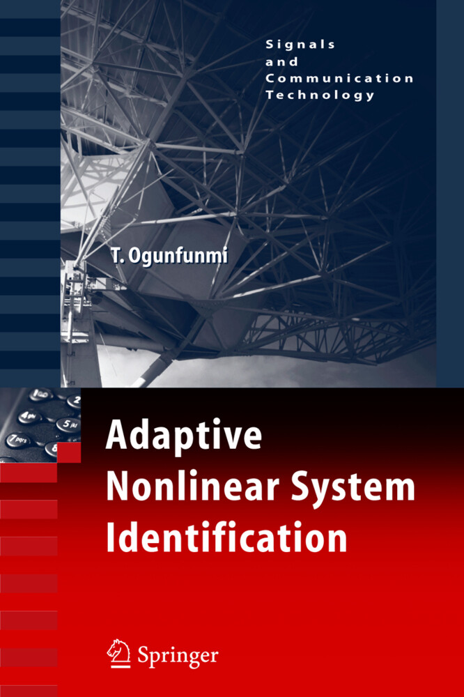 Adaptive Nonlinear System Identification als Buch