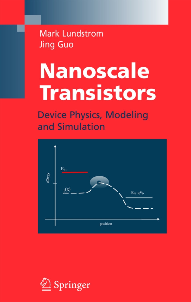 Nanoscale Transistors: Device Physics, Modeling and Simulation als Buch