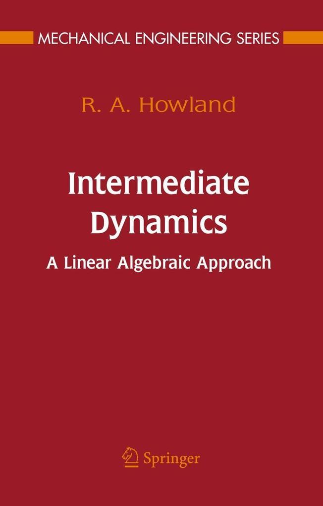 Intermediate Dynamics als Buch