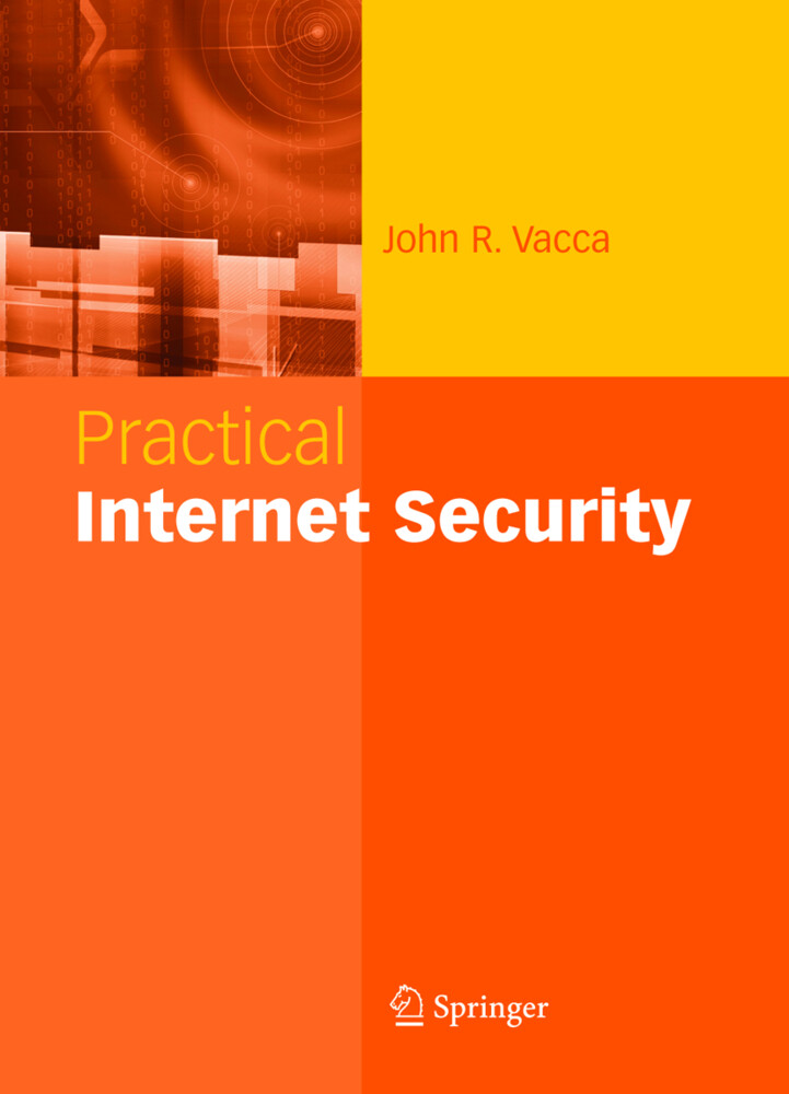 Practical Internet Security als Buch