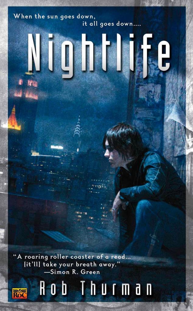 Nightlife als Taschenbuch