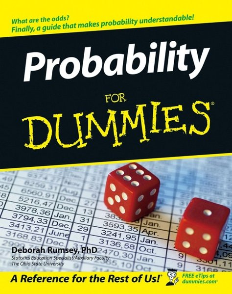 Probability for Dummies als Buch