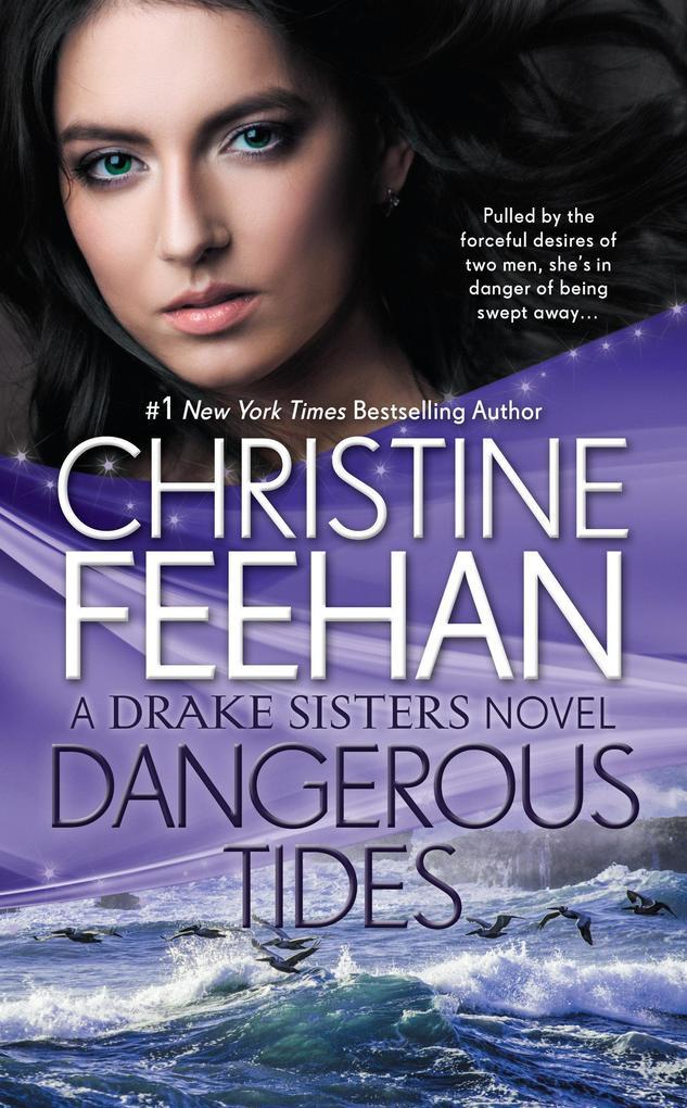 Dangerous Tides als Taschenbuch