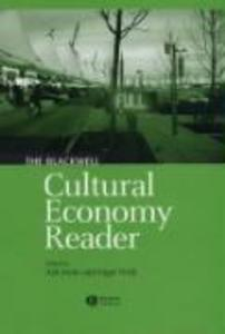 The Blackwell Cultural Economy Reader: Language and Cultural Practice Among Latina Youth Gangs als Buch