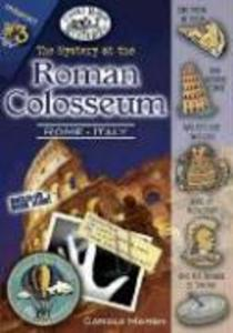 The Mystery at the Roman Coloseum als Taschenbuch