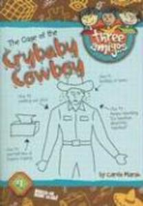 The Case of the Crybaby Cowboy als Taschenbuch