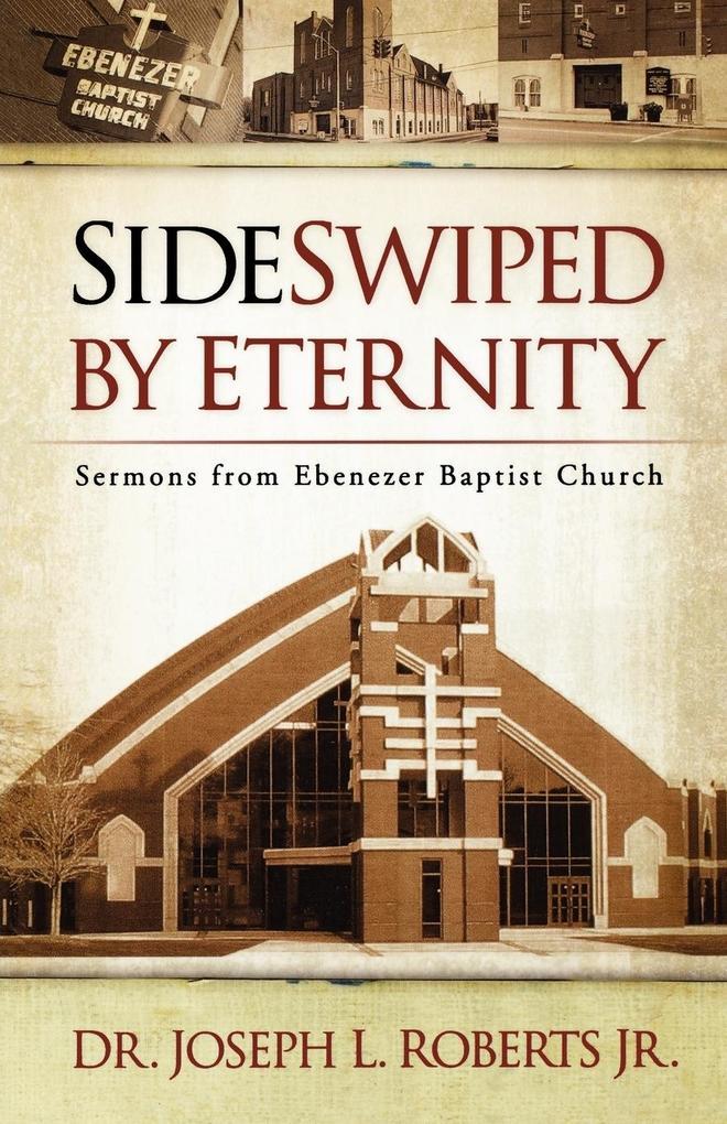 Sideswiped by Eternity als Taschenbuch