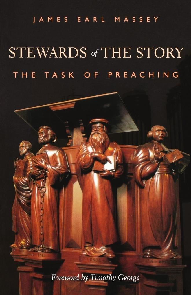 Stewards of the Story als Taschenbuch