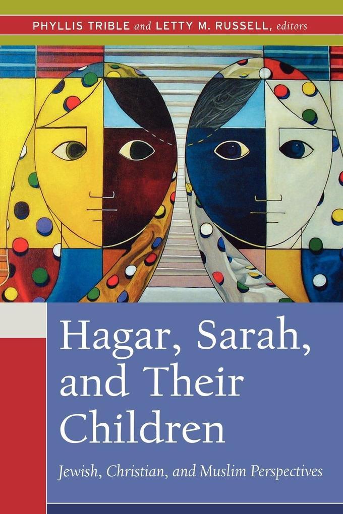 Hagar, Sarah, and Their Children als Buch