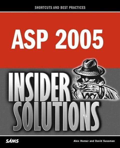 ASP 2005 Insider Solutions als Taschenbuch