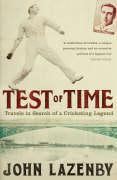 Test of Time als Taschenbuch