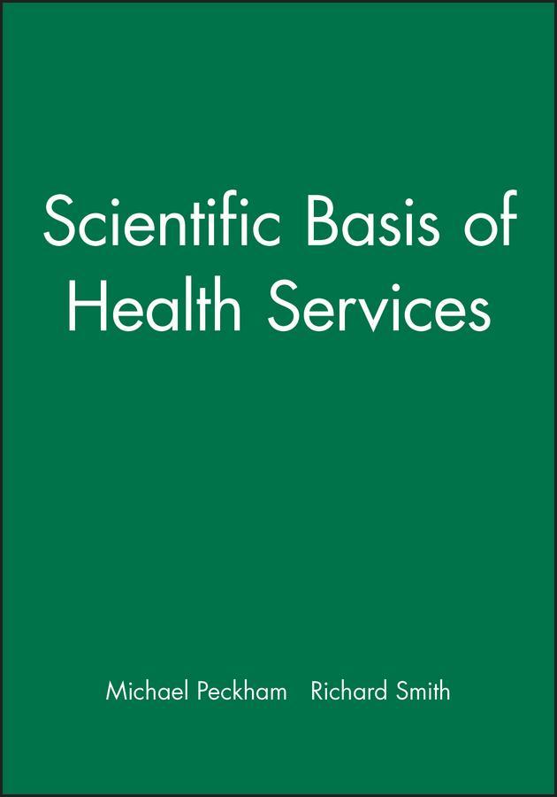 Scientific Basis of Health Services als Taschenbuch