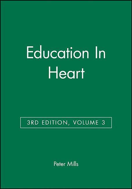 Education in Heart als Buch