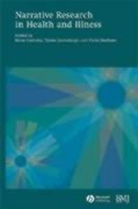 Narrative Research in Health and Illness als Taschenbuch
