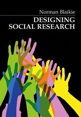 Designing Social Research als Buch