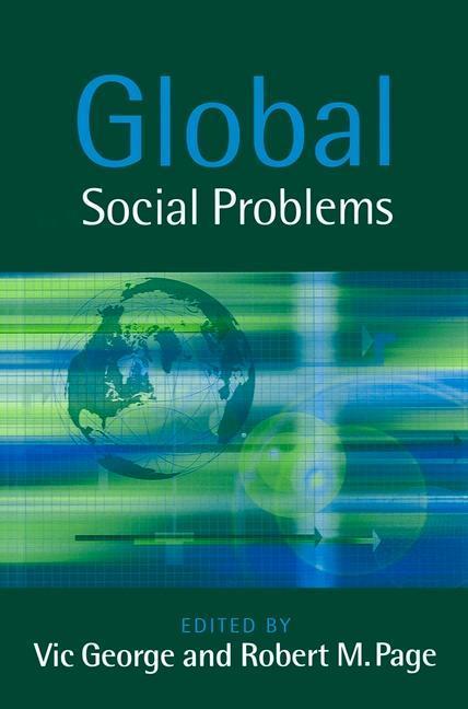 Global Social Problems als Buch
