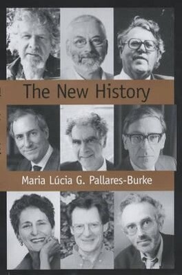 The New History als Buch
