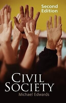 Civil Society als Buch