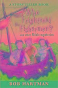 Who Frightened the Fishermen? als Taschenbuch