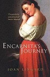 Encarnita's Journey als Taschenbuch