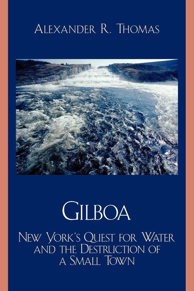 Gilboa als Taschenbuch