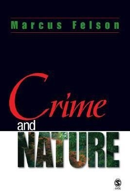 Crime and Nature als Buch