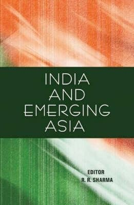 India and Emerging Asia als Buch