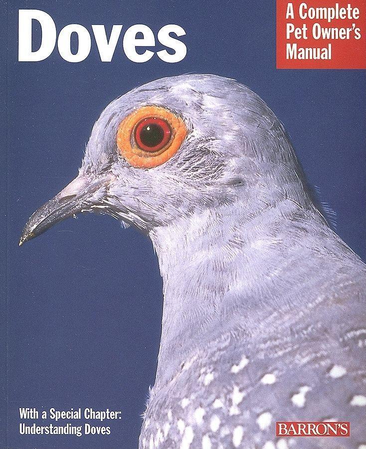 Doves als Taschenbuch