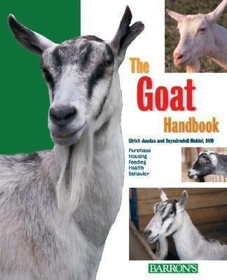The Goat Handbook als Taschenbuch