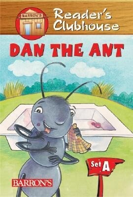 Dan the Ant als Taschenbuch