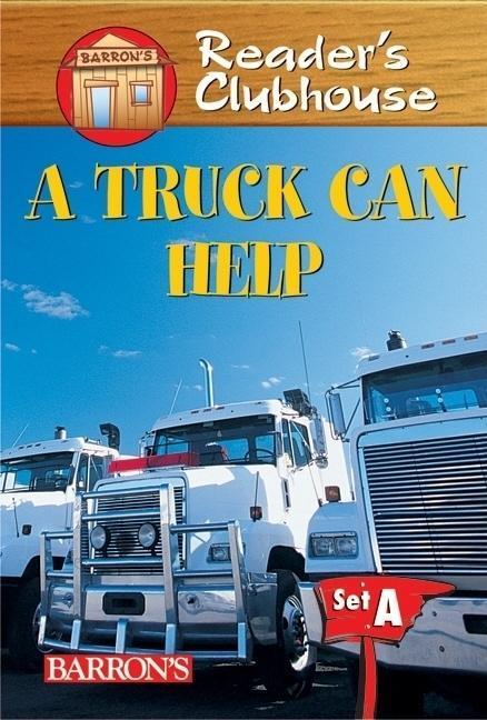 A Truck Can Help als Taschenbuch