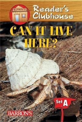 Can It Live Here? als Taschenbuch