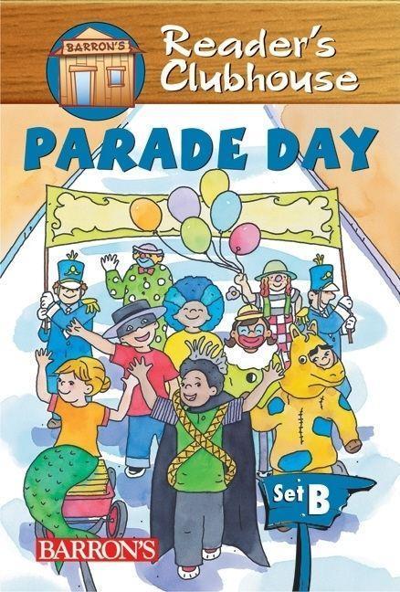 Parade Day als Taschenbuch