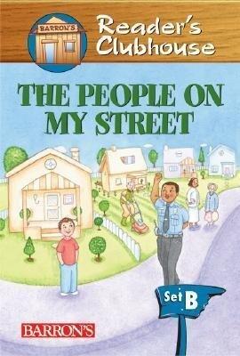 The People on My Street als Taschenbuch
